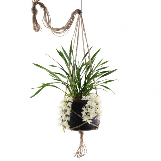 Macrame planthanger
